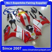 FFKHD022 Motorcycle ABS Fairing Kit For CBR1000RR 2012 2013 2014 Ducati Style