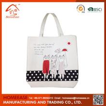 Custom Foldable Shopping Bag,Canvas Reusable Shopping Bag,Cotton Shopping Bag