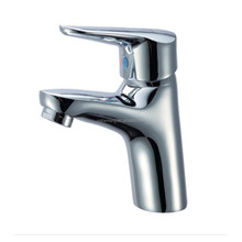 Kitchen and bathroom and other household taps