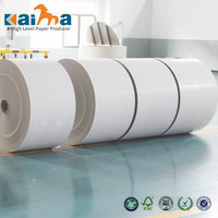 Manufacturer of White Back Waste Paper Coated Duplex Board