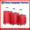 3pcs four wheels Soft Luggage sets/High quality Spinner luggage/New Luggage Suitcase
