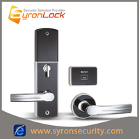 SYRON SY71 Most Secure Hotel Key Card Locks