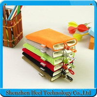 """Universal Soft Cloth Case Bag Pouch Cover for 7"""" inch Tablet PC For Kindle Fire PDA"""