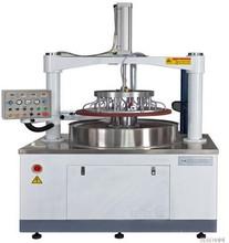stain steel knife double side grinding machine ,hydraulic,twin motor driven