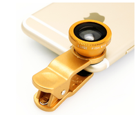 Portable Mini Mobile Phone Lens for samsung galaxy s5 s4 s3 smartphone accessories