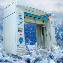 2015 Best Selling Automatic Car Washing Machine, High-qualified Car Washing Equipment, Auto Car Washer