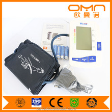 All-In-One Pulse Oximeter, Blood Pressure, Printing option & 2 sizes of cuffs