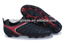 Wholesale 2013 newest Male Brand name football shoes Fashion outdoor men soccer training shoes football shoes