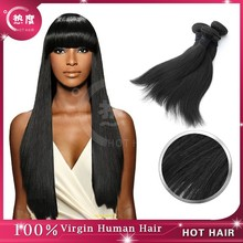 100% raw brazilian human weave factory price wholesale hair extensions from hong kong for black women