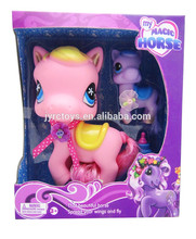 2015 New Products Looking For Distributor Ride On Horse Toy Pony Toy With Factory Price By ZH2031B