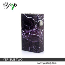 New products 2015 innovative product Yep Sub Two box mod drop shipping from wholesalers China
