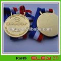 de metal fundido medallones