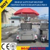 HD-12B hot cart hot dog moving cart street hot dog vending tricycle