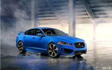 new XF -XFRS bumper body kit&auto parts for Jaguar