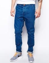 Men rock 2014 new style fashion boy jeans