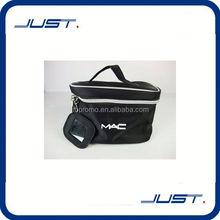 Low MOQ top sale silver tote bag