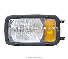 Made In China H1 Car LED Driving Light Bulb lamp 12V wholesale,toyota corolla head lamp Russia