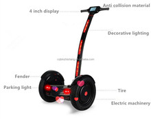 WEIGON R3/Newest 2 wheels powered unicycle/One wheel self balancing electric scooter