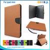 New Product for ipad mini case, for iPad Mini cover case, leather case for ipad mini