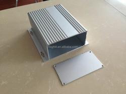 JH-6002 Aluminum electrical Box&extrusion enclosure