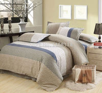 Fashionable luxury bedding sets,4pcs include 1*quilt cover 1*bed sheet 2*pillowcase, free shipping!