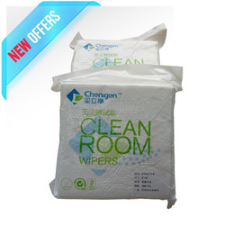 2015 new items 100 % polyester cleanroom wipes,factory directly