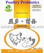 Animal Feed Additive for Poultry