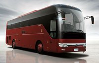 Priced a new coach ZK6122HD9 luxury long distance coach bus for sale