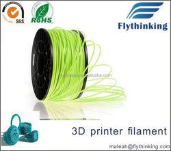 1.75mm 3mm abs pla plastic filament 3d printer 3d pen use