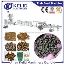 OEM Manufacturer Floating Fish Feed Extruder Machine