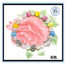 Xp-mb-10881 precio de fábrica 2015 nuevo diseño FACTORY Outlet venta al por mayor cristalina de la perla