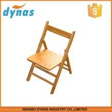 Antique living room furniture, outdoor chair , potable Bamboo chair for children