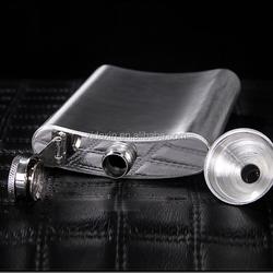 Vacuum flask,designer 8oz hip flask,hip flask set