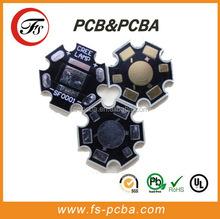 High power aluminium pcb,aluminium base pcb for led lights,thermal aluminum pcb tape