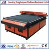 back -open designed laser engraving machine for non-metal marterials