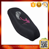 2015 new waterproof 3d mesh polyester seat cover motorcycle custom r6 rear seat