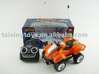 NEW 4CH R/C Beach Motorcycle