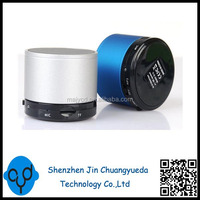 2014 Manual for Mini Bluetooth Speaker s10