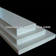 low price pvc foam board for advertising
