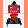 High standard polyurethane/pu foam Spraying Machine for sale