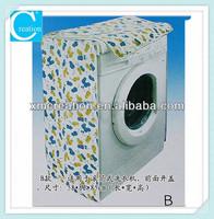 washing machine protective covers