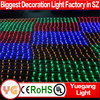 8*10M1920Led Multicolor Net String Light Christmas New Year Decoration Outdoor Holiday Light