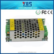 Consumer Electronics AC 100-240V 50-60Hz 20w 5v 4a Switching Power Supply for CCTV camera for Security System 110-240V