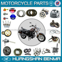 OEM quality chinese motorcycle spare parts