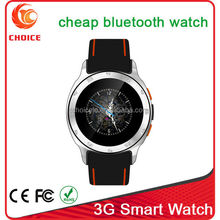 ip67 waterproof watch mobile phone with dustproof and dropproof