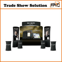 Craft Show Display Shelves