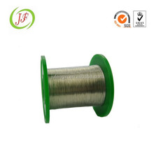 Silver solder wire for PCB LED