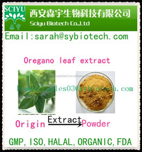 Factory Provide Oregano Extract