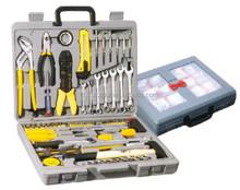 555pcs hardware tools(hand tools set; tool kit),KL-12077