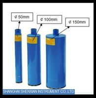Economical diamond core drill bits for concrete drilling